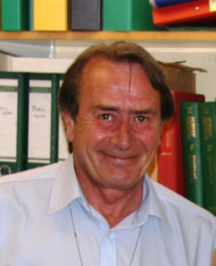 Professor David Dunger